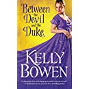 Between the Devil and the Duke (A Season for Scandal)