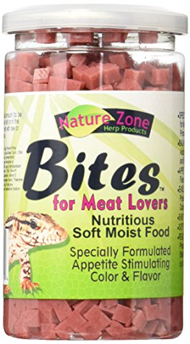Nature Zone Bites for Meat Lovers, 9 oz