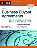 img - for Business Buyout Agreements: Plan Now for Retirement, Death, Divorce or Owner Disagreements book / textbook / text book