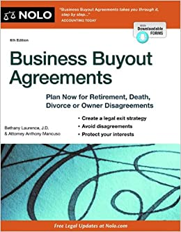 Business Buyout Agreements: Plan Now for Retirement, Death ...