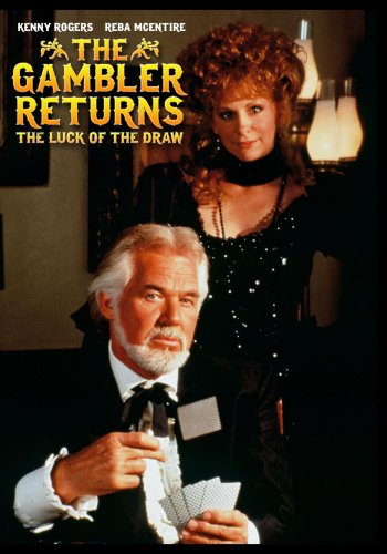 The Gambler Returns - The Luck of the - Draw Dvd