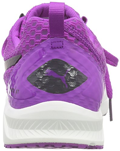 Xt white Scarpe Ignite Wns Fitness 02 Puma periscope Purple Viola Core Cactus Violett Flower Donna SF5xq