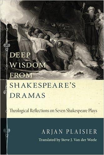 Book Deep Wisdom from Shakespeare's Dramas