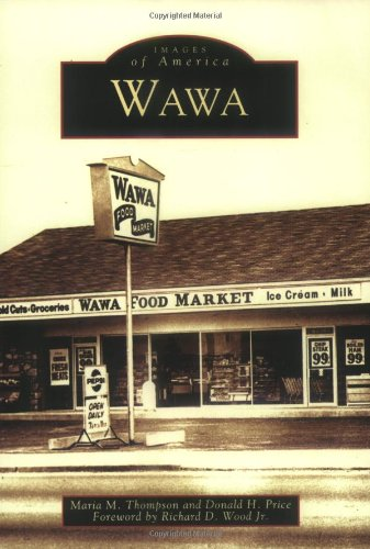 (Wawa   (PA)  (Images  of  America))