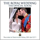 Music - The Royal Wedding: The Official Album