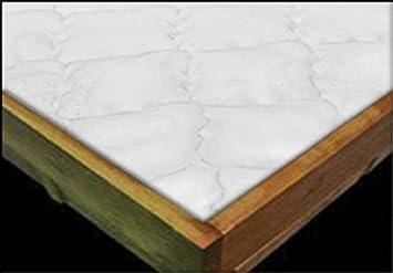 Innomax Linen Resource Cotton Plush Waterbed Cover