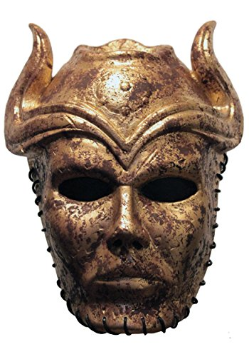 Son Of A Man Costume (Trick or Treat Studios Men's Game of Thrones-Son of the Harpy Mask, Multi, One Size)
