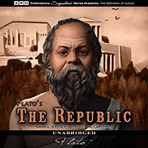 The Republic Audiobook