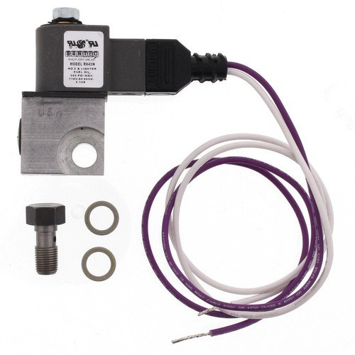 110 Volt Fuel Solenoid Valve R642N