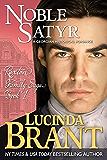 Noble Satyr: A Georgian Historical Romance (Roxton Family Saga Book 1)