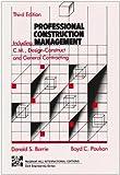 Professional Construction Management