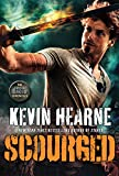 Scourged: The Iron Druid Chronicles, Book Nine Kindle Edition by Kevin Hearne (Author) Book 9 of 9 in The Iron Druid Chronicles (9 Book Series)