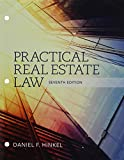 img - for Practical Real Estate Law, Loose-Leaf Version book / textbook / text book
