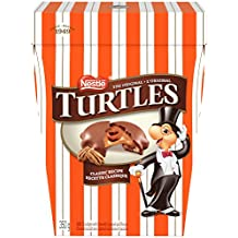 TURTLES Original Chocolates 350g