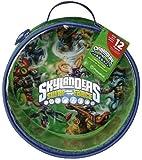 Skylanders Swap Force: Translucent Zip Case (PS3/Xbox 360/Nintendo Wii/Wii U/3DS)