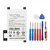 Wee Rechargeble Battery for Amazon D01200 DR-A014 170-1056-00 S2011-002-A