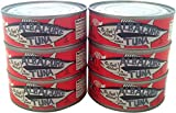 Trader Joe's Albacore Tuna in Water, No Salt Added – 6 Pack For Sale