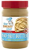 The Sneaky Chef Creamy No-Nut Butter, 16.2 Ounce