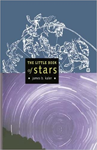 Image result for the little book of stars
