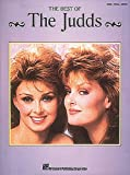 The Best of The Judds [Piano/Vocal/Guitar]