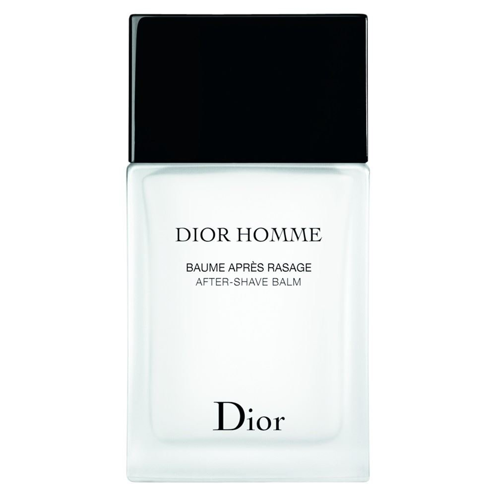 Dior Homme After-Shave Balm 100ml (PACK OF 4)