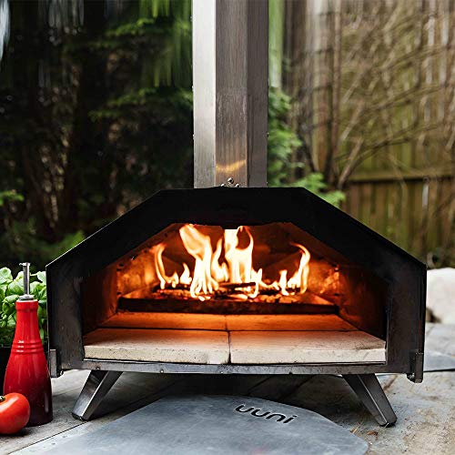 ooni Pro - Multi-Fueled Outdoor Pizza Oven by Ooni (Image #5)