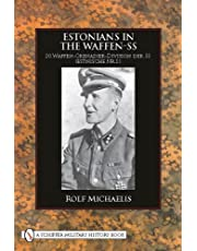Estonians in the Waffen-SS