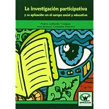 Investigacion Participativa (Educacion (wanceulen))