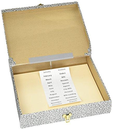 (Pendaflex Box File, 2-1/2