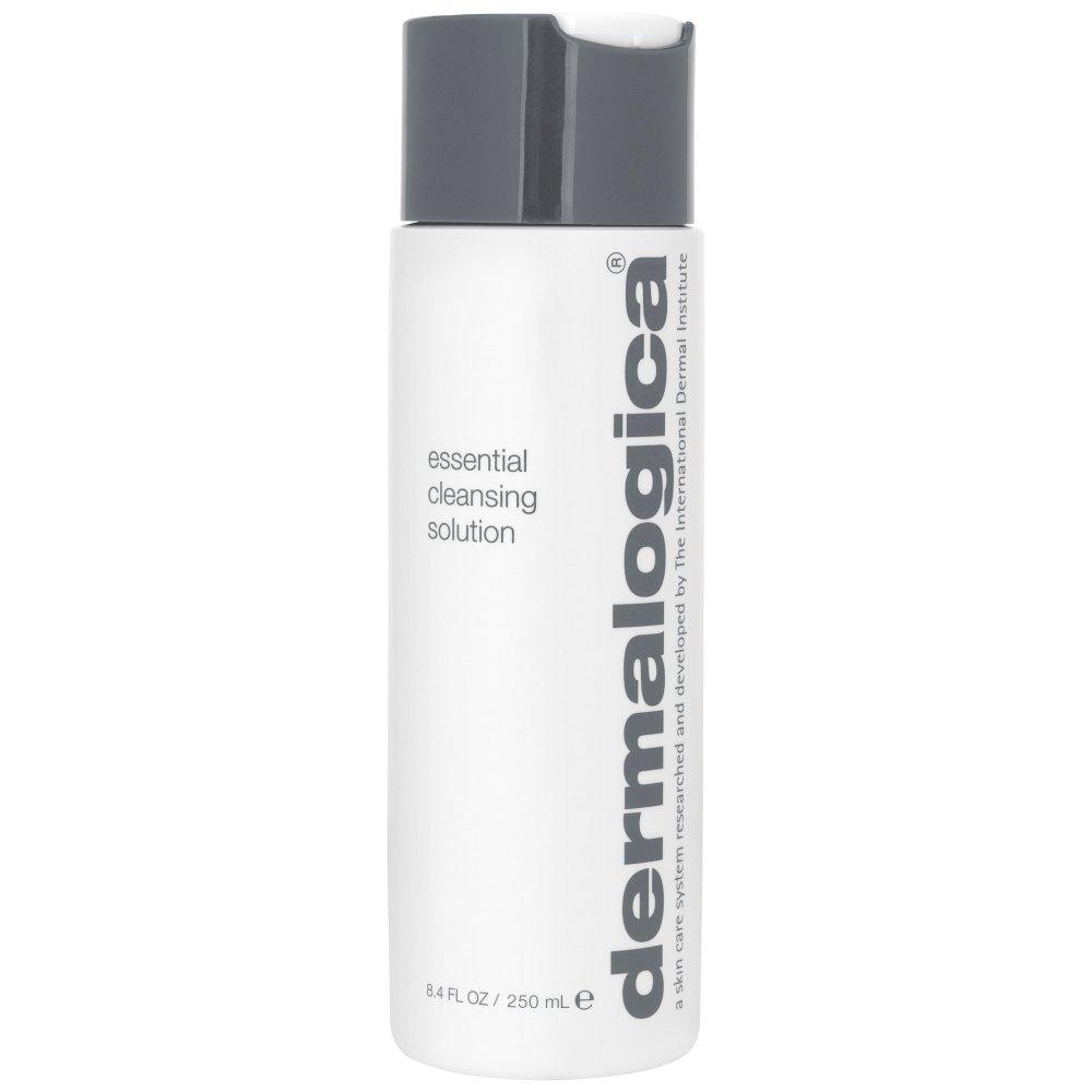 ダーマロジカ不可欠な洗浄液の250ミリリットル (Dermalogica) - Dermalogica Essential Cleansing Solution 250ml [並行輸入品]   B01M75GIPY