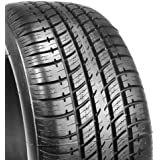 Uniroyal Tiger Paw Touring NT Radial Tire - 185/65R14 86T