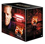 [DVD]24 -TWENTY FOUR- シーズン2 DVDコレクターズ・ボックス