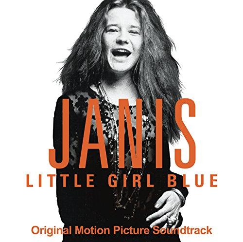 Janis Joplin - Janis Little Girl Blue - Zortam Music