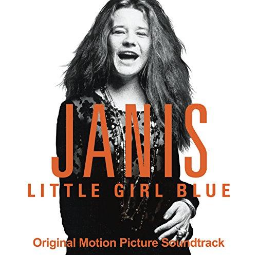 Janis Joplin - Janis Little Girl Blue - Lyrics2You