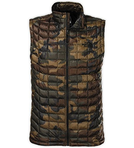 north face thermal vest - 4