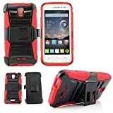 Best customerfirst Rugged Smartphones - Customerfirst - OneTouch Pop Astro Case, Tough Rugged Review