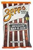 kettle chip bbq - Zapp's Kettle Chips Bag, Mesquite Bar-B-Que, 2 oz., 25 Count