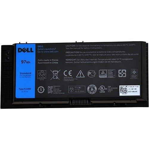 Hewlett Packard 451-BBGO Tdsourcing 97 Whr 9-cell Batt