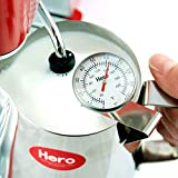 Hero Coffee Thermometer - ElephantNum Sold