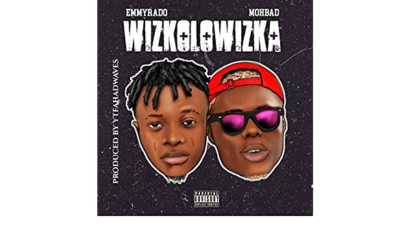 Wizkolowizka [Explicit] by EmmyRado (feat  Mohbad) on Amazon