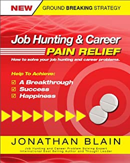 when i pain relief jobs