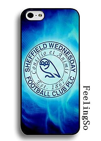sheffield wednesday iphone 8 case