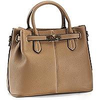 Joy&magiC Women Purses and Handbag Bags Top-Handle Drawstring Satchel Tote Bags