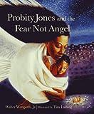 Probity Jones and the Fear Not Angel, Walter Wangerin, 1557254575