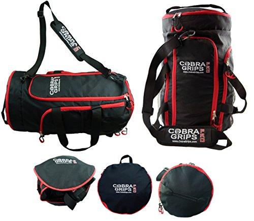Best Duffle Bag Luggage - 4