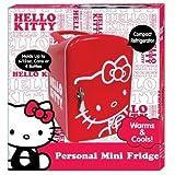 SAKAR 76009 Hello Kitty Mini Fridge
