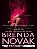 The Perfect Murder by Brenda Novak front cover
