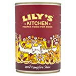 Lily's Kitchen Wild Campfire Stew for...
