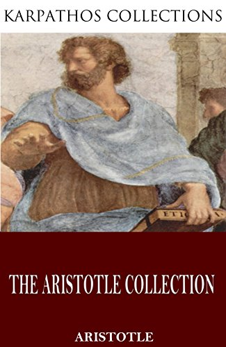 the art of rhetoric in the works of plato aristotle and augustine While everyone knows aristotle's ethics and politics, this version of the art of rhetoric is well-annotated and edited, and helpfully related to aristotle's other works.