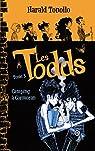 Les Todds, tome 3 : Camping à Cormoran par Tonollo